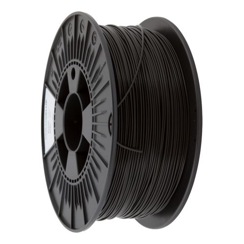 PrimaValue ABS filament, 1.75mm, 1kg, svart