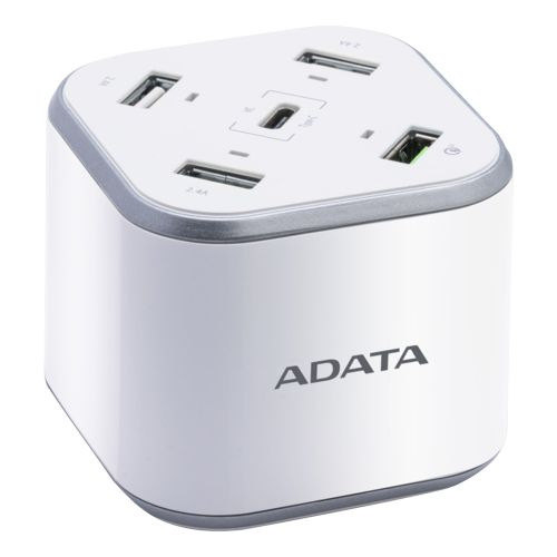 ADATA 48W USB Wall Charger QuickCharge 3.0