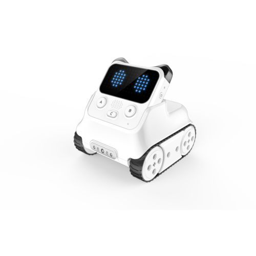 Makeblock Codey Rocky, smart robot, STEAM, Bluetooth, wifi, vit