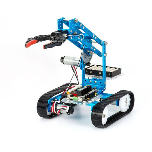Makeblock Ultimate 2.0, 10-in-1 robot kit